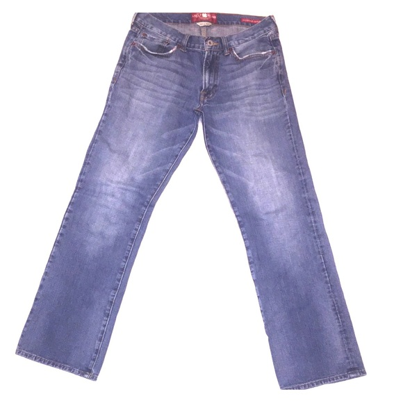 Lucky Brand Other - Lucky Jeans - 361 Vintage Straight